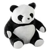 Панда 40 см Mishka46.ru